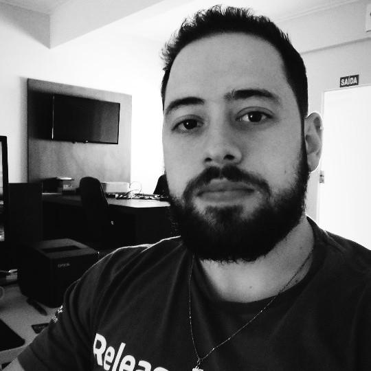 Gustavo Rodrigues da Silveira