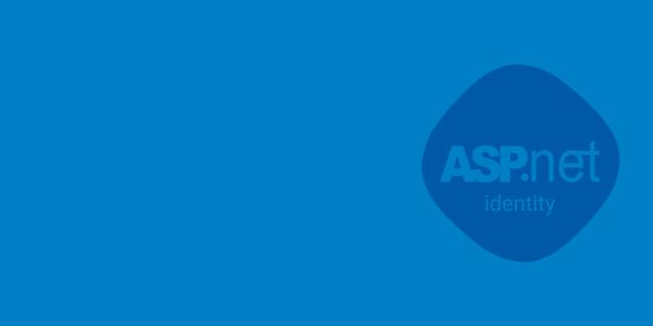Introdução ao ASP.NET Core Identity