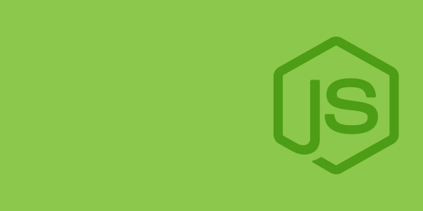 Criando APIs com Node