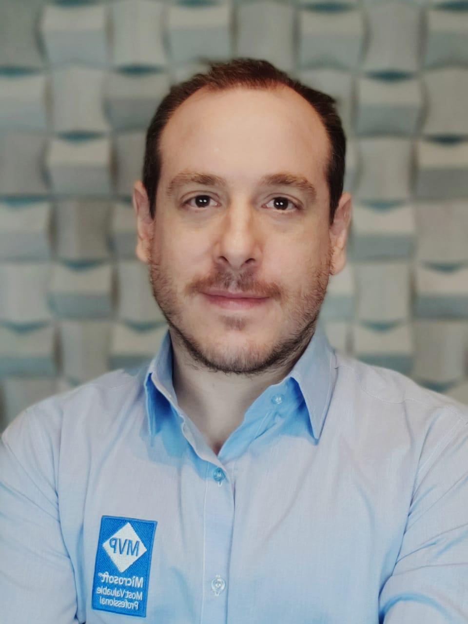 André Baltieri